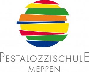 Logo der Pestalozzischule Meppen